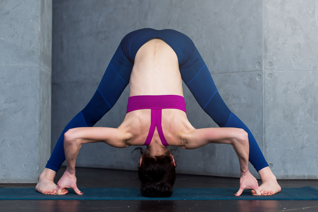 Yoga für besseren Sex   beweglicher werden