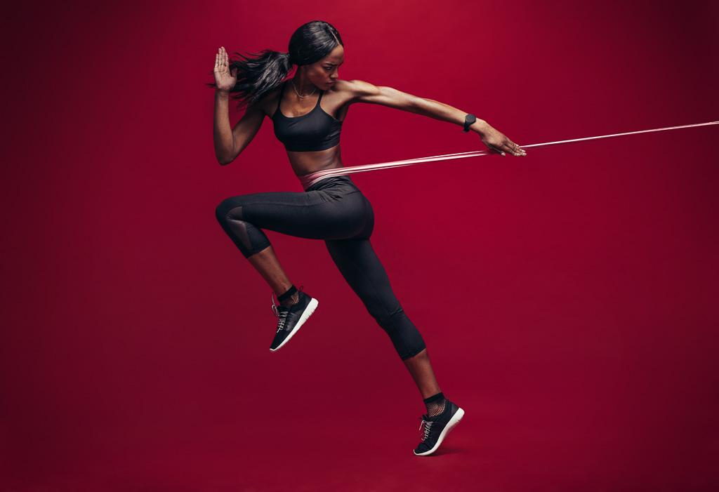 Den Stoffwechsel aktivieren - Killer Metcon Workouts