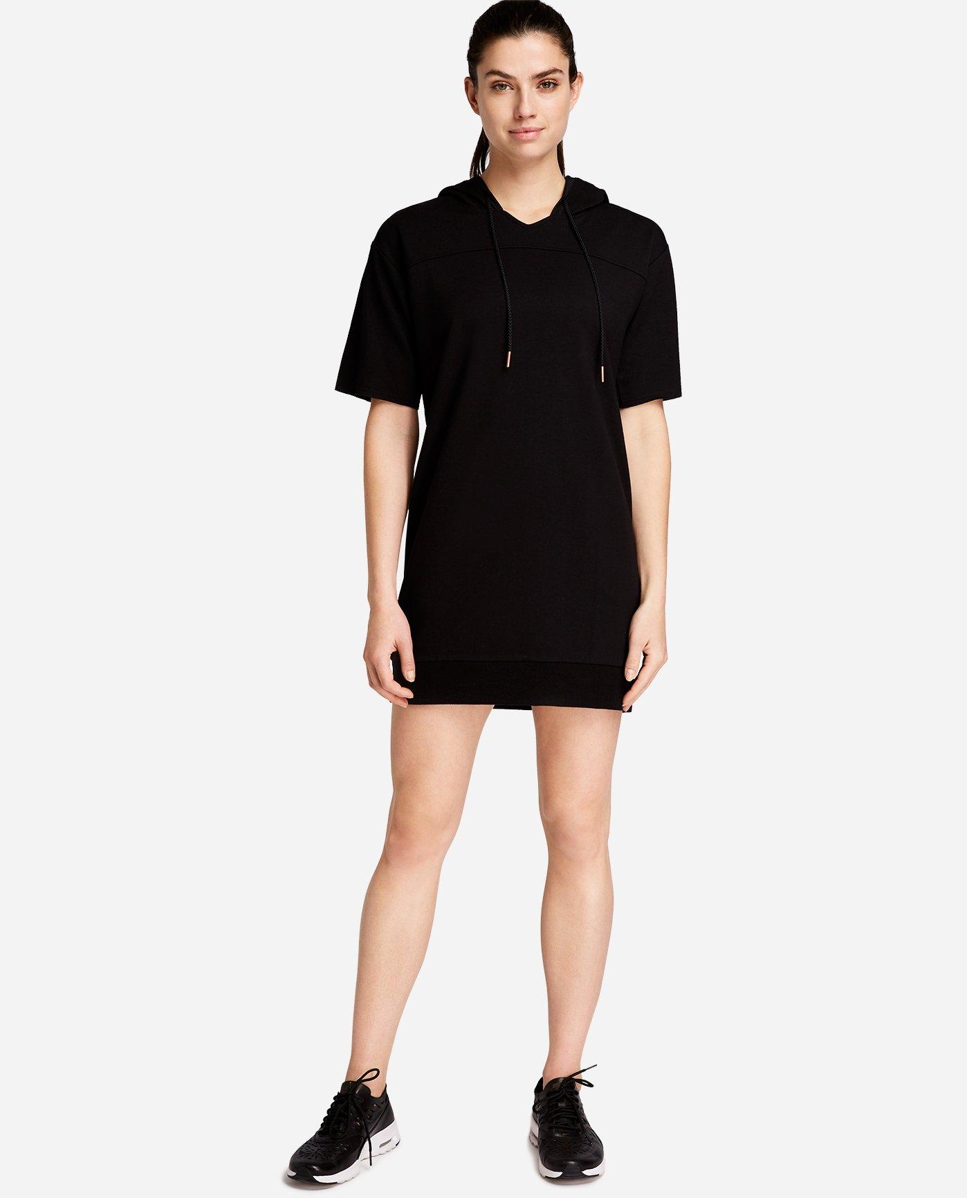Hoodie Tunic Dress Jenna Dewan X Danskin