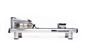 WaterRower Rudergerät M1 HiRise, Metall