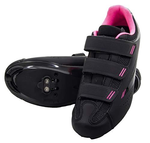 Tommaso Pista 100 Damen FSpinning Schuhe