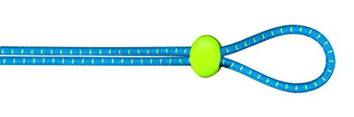 TYR Bungee-Seil-Kit, Unisex, 420LRIPCORDALL, blau